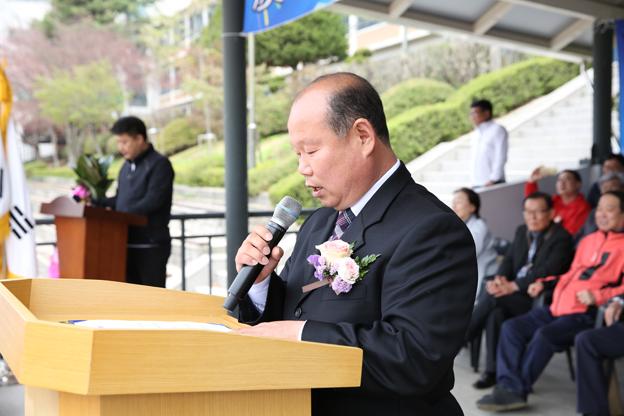문산북중·문고 총동문체육대회, 700여 동문 화합 다져