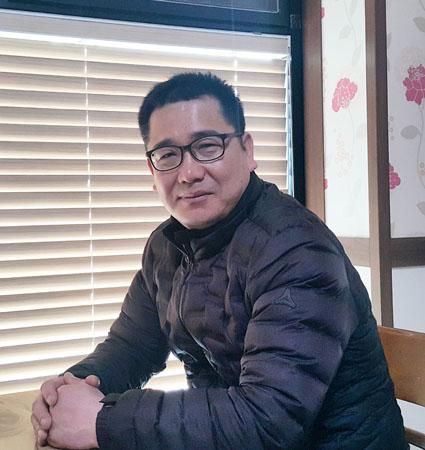 경인북부수협 파주출신 대의원 김현옥씨, 어민 권익보호에 앞장 뜻 밝혀