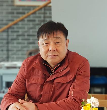 박해송 고양·파주 범죄피해지원센터 남부지부장