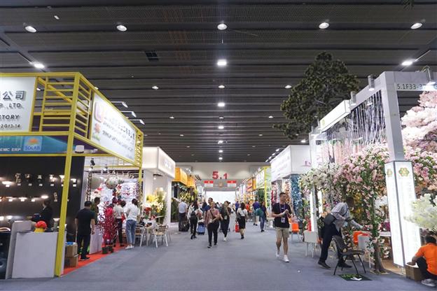 파주 관내기업, 수출유망 중소기업 5개사 중국 광저우 파견