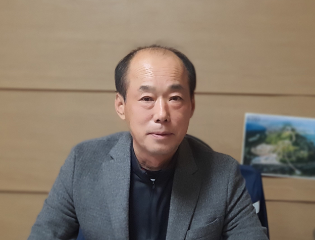 우종범 체육회 전 수석부회장, 첫 민선 체육회장 출마선언