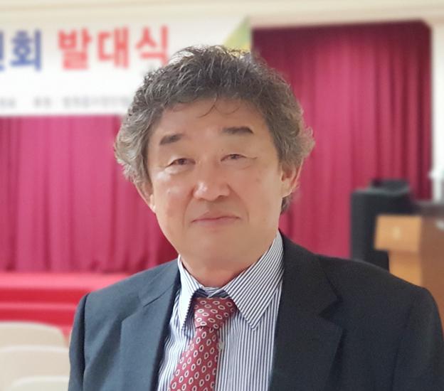 <인터뷰>-박병대 법원읍 초대 비상대책위원장