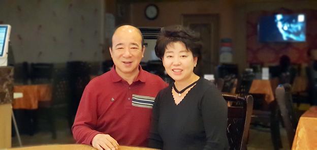 <파주 맛집>-정통 중화요리 전문점 '덕성원'
