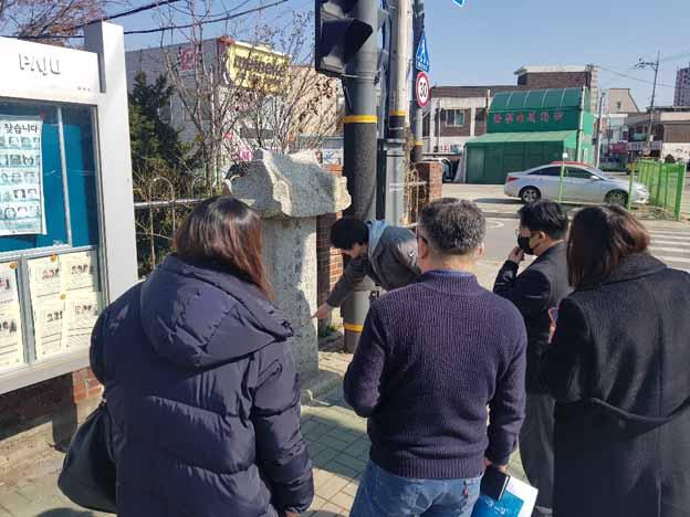 조리읍 마을공동체 협의회, '봉일천 숨길' 근대문화마을 프로젝트로 마을살리기 준비